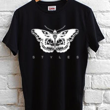Harry Styles tattoo one direction T-shirt Men, women and Youth