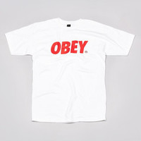 Flatspot - Obey clothing & accessories collection