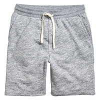 H&M Knee-length Sweatshorts $24.99
