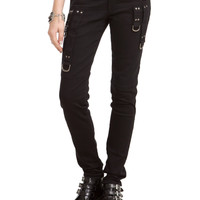 The Mortal Instruments: City Of Bones By Tripp Clary Skinny Pants Pre-Order | Hot Topic
