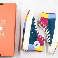 Offspring x Converse 70s W23 F2