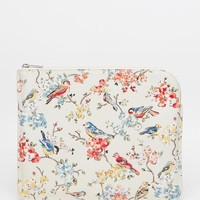 Cath Kidston | Cath Kidston Large Slim Tablet / iPad / Kindle Case at ASOS