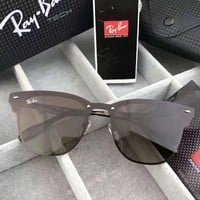 Ray-Ban Fashion Popular Sun Shades Eyeglasses Glasses Sunglasses H-A-SDYJ
