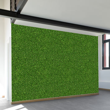Over the Hedge Wall Mural