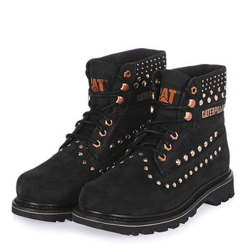 Colorado Snazzy Boots by CAT | Topshop