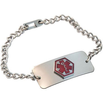 Medical Identification Bracelet