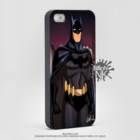 Batman Heroes & Villains Cell Phone Cases For Iphone, Ipod, Samsung Galaxy, Note, HTC, BB