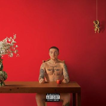 Mac Miller - Watching Movies with the Sound Off (Deluxe Edition) [Explicit]