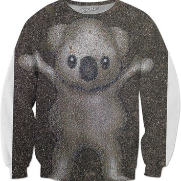 Shane O'Neil Signature Kohala Bear Grizzly Griptape Sweater