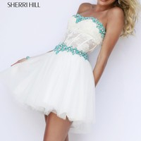 Sherri Hill 11216 Dress