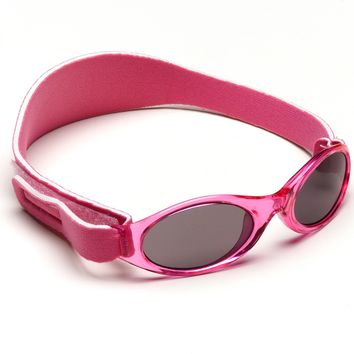 Adventure Banz® Wrap Around Sunglasses