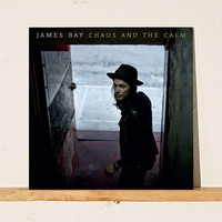 James Bay - Chaos And The Calm LP - Urban Outfitters