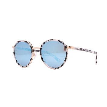 Cabo Marble Sunglasses by Maho Shades