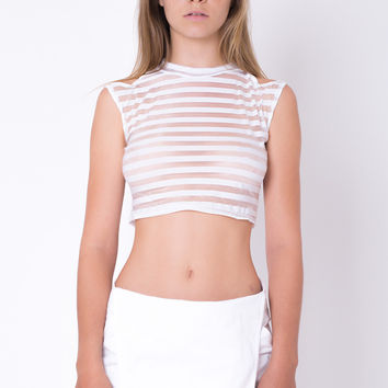 Riri Crop Top - 50% OFF