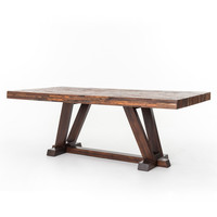 "Max 84"" Dining Table"