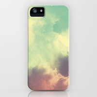 Nebula 3 iPhone & iPod Case by ThoughtCloud