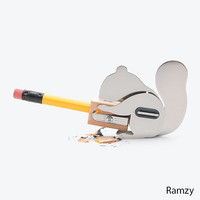 Ramzy - Pencil Sharpener
