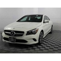 WDDSJ4GB8HN444221 | 2017 Mercedes-Benz CLA 250 for sale in Des Plaines, IL