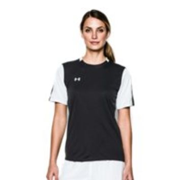 Under Armour Women's UA Classic Short Sleeve Jersey
