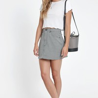 Insight Dead Air Skirt at PacSun.com