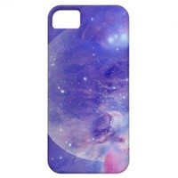 Hipster Moon iPhone 5 Covers