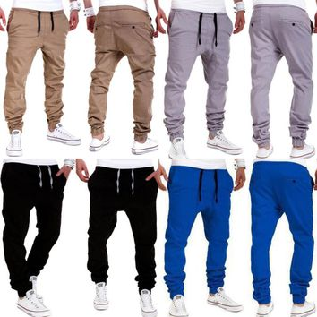 Casual Jogger Sweat Pants