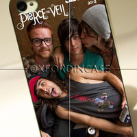 Pierce The Veil and Sleeping With Sirens  for by OXFORDINCASE