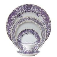 Le Grand Divertissement 5 piece Dinnerware Set