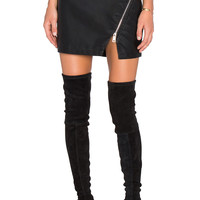 NBD x REVOLVE Liv Skirt in Black