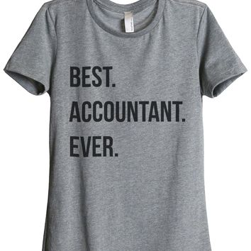 Best Accountant Ever