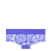 Allover Floral Lace Cheekster - PINK - Victoria's Secret