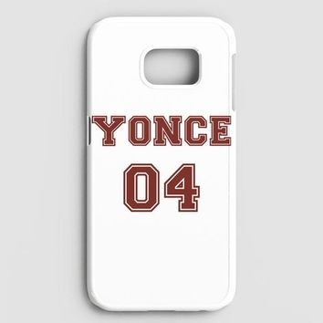 Beyonce Tshirt Yonce Shirt Be Yonce 04 Samsung Galaxy Note 8 Case