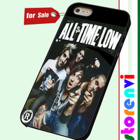 All Time Low Design custom case for smartphone case