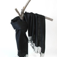 The Scarf Shop Solid colors Scarf Shawl Wrap for women