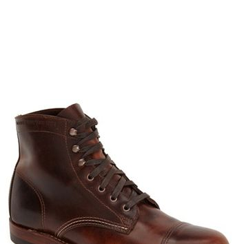 Men's Wolverine '1000 Mile - McClean' Leather Cap Toe Boot ,