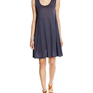 VERO MODA Womens Great Sleeveless Short Dress