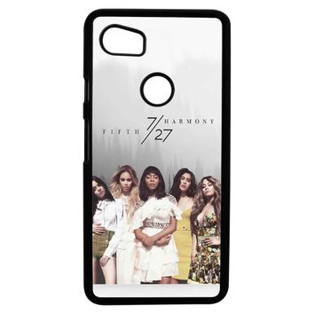 Fifth Harmony 7 27 Forest Google Pixel 2XL Case