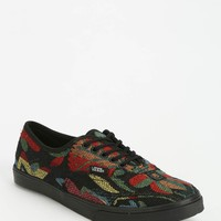 Vans Authentic Lo Pro Floral Tapestry Women's Low-Top Sneaker