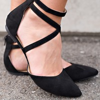 South Carolina Flats (Black)