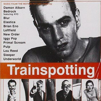 TRAINSPOTTING: MUSIC FROM THE MO