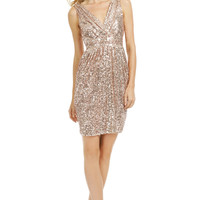 Badgley Mischka Fifth Avenue Showstopper Dress