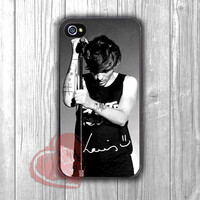 louis tomlinson cool on stage -11ny for iPhone 6S case, iPhone 5s case, iPhone 6 case, iPhone 4S, Samsung S6 Edge