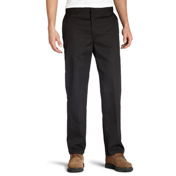 Dickies - 874 Black Original Fit Straight Leg Work Pant