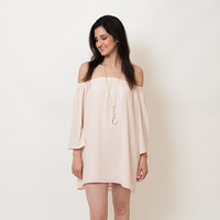 French Connection - Summer Crepe Dress