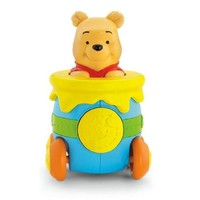 Fisher-Price Disney's Pop-Up Pooh