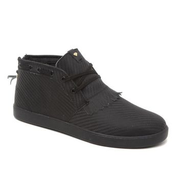 Diamond Supply Co Jasper Tech Tuff Shoes - Mens Shoes - Black