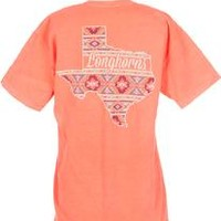 Comfort Colors Collection - Texas Bird's Eye T-Shirt | University Co-op Online