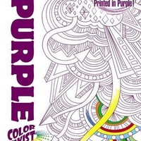 Colortwist Dover Coloring Books