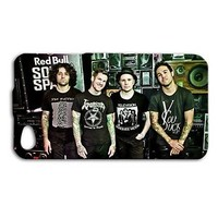 Cute Fall Out Boy Music Band Phone Case iPhone Cover iPod Cool Album Photo