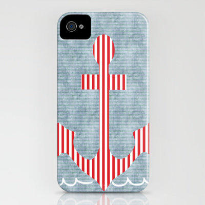 I Refuse To Sink iPhone Case by Ally Coxon   Society6